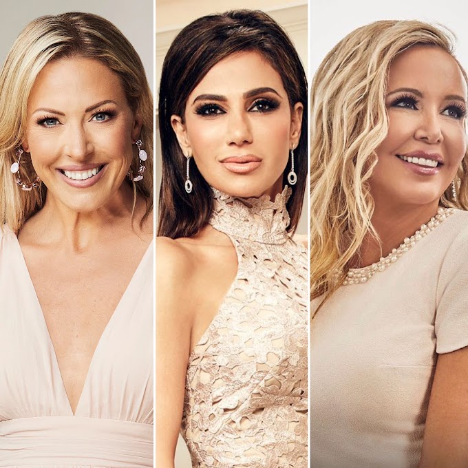 "Peggy Sulahian Comes To Braunwyn Windham-Burke's Defense Amid RHOC Season 15 Feud With Co-Stars And Says Shannon Beador Would Do Anything To Stay On The Show Because She ""Needs A Paycheck""; Calls Her A ""Lunatic"" And ""Calculated"""