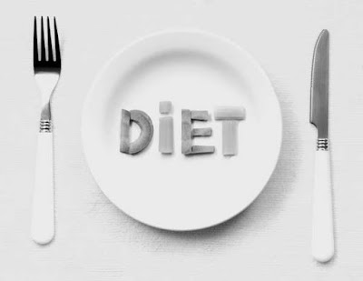 Kebiasaan Buruk Perusak Diet
