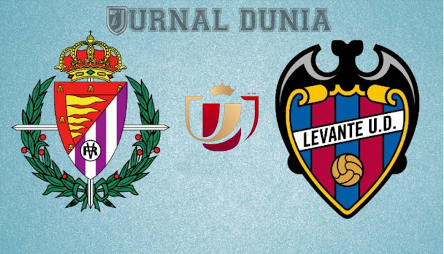 Prediksi Real Valladolid vs Levante , Rabu 27 Januari 2021 Pukul 01.00 WIB