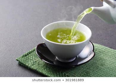 Green tea benefits in hindi