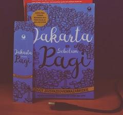 Review Singkat | Jakarta Sebelum Pagi - Ziggy Zezsyazoeviennazabrizkie