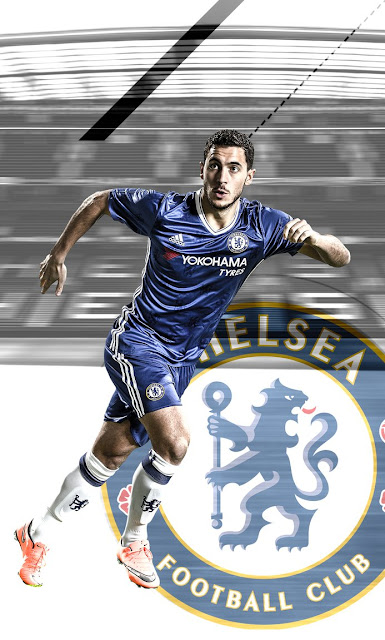 Eden Hazard HD images