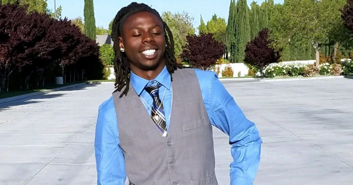 Police Suggest The Death Of Black Activist Found Hanging From A Tree Was A Suicide
