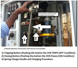 alstom vacuum circuit breaker manual operation vaccum circuit rh vaccumciruitbreaker blogspot com areva circuit breaker manuals alstom circuit breaker manuals