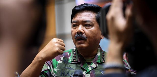 Panglima Sebut Negara Perlu Atur Dunia Maya, Rizal Ramli: Bukan Tugas TNI Cawe-cawe Urusan Sipil