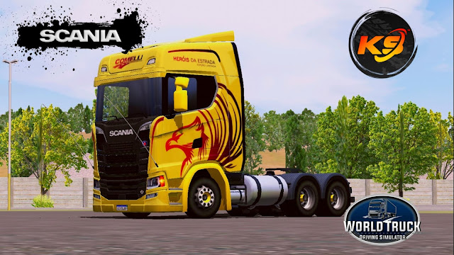 SCANIA S730 - COMELLI TRANSPORTES 01