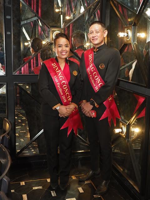 2018 Journey Of Taste Pavilion Kuala Lumpur Dining Concierge