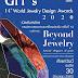"""ชวนนักออกแบบไอเดียบรรเจิด! ประกวด """"GIT World's Jewelry Design Award 2020"""" ถึง 30 มิ.ย. ศกนี้"""