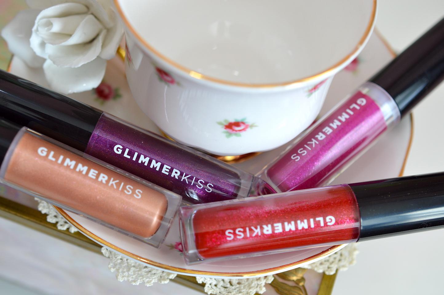 AVON Glimmerkiss Liquid Lipstick