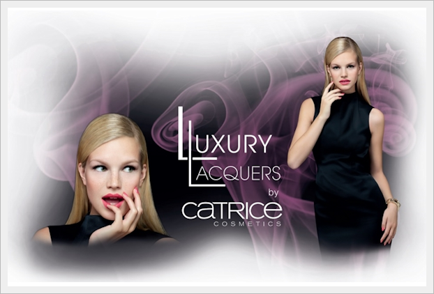 Catrice - Luxury Lacquers