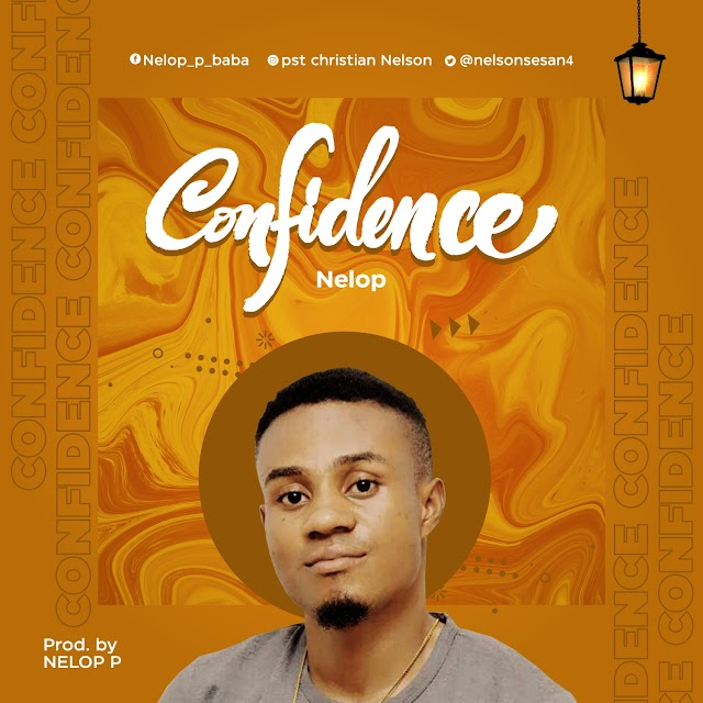 Music: Confidence by Nelop