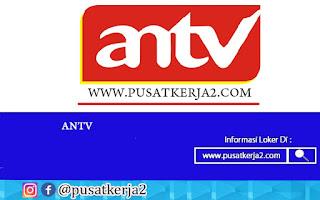 Lowongan Kerja PT Cakrawala Andalas Televisi Desember 2020