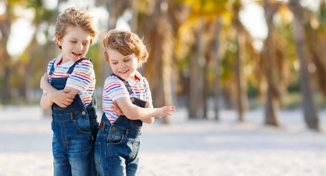Tek ve Çift Yumurta İkizleri Arasındaki Fark Nedir?