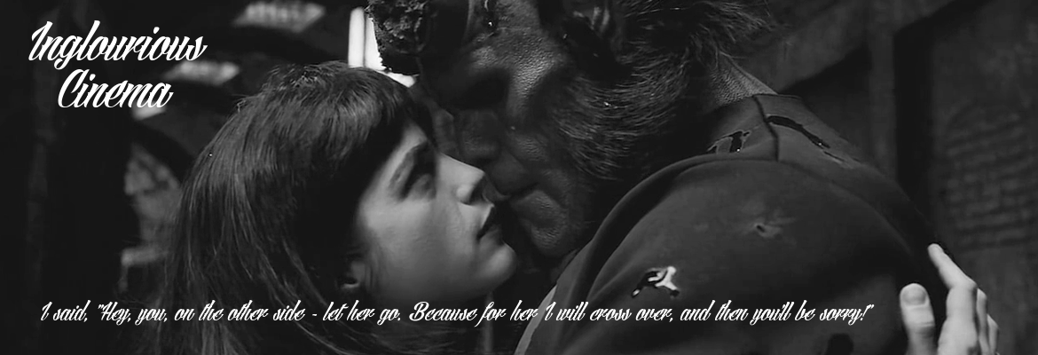 INGLOURIOUS CINEMA