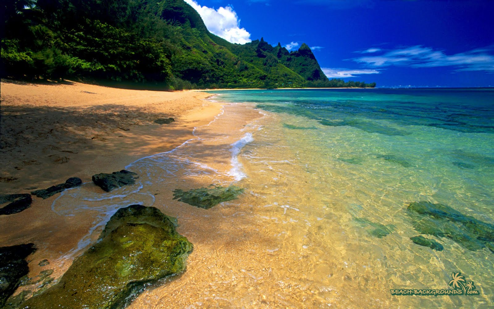 Pic new posts 1080p wallpapers beach - Beach hd wallpapers 1080p ...