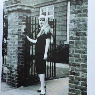 Pauline Boty, The Wimbledon Bardot