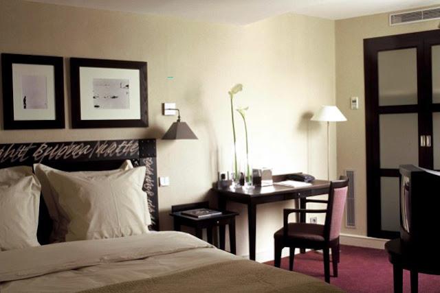 Hotel le Senat em Paris
