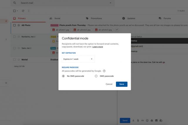 itur terbaru gmail