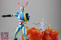 Hero Action Figure Inazuman 34