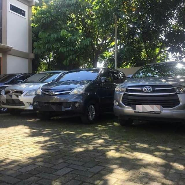 eSQiu Rental Mobil Pontianak, Kalimantan Barat