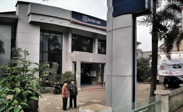 Bank BRI buka dan tutup jam berapa
