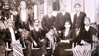 Sejarah Boedi Oetomo