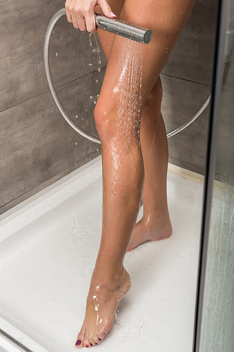 piernas-ducha