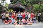 Kunjungan PIA dan PIR dari Wilayah Gandekan Paroki St. Antonius Purbayan Surakarta