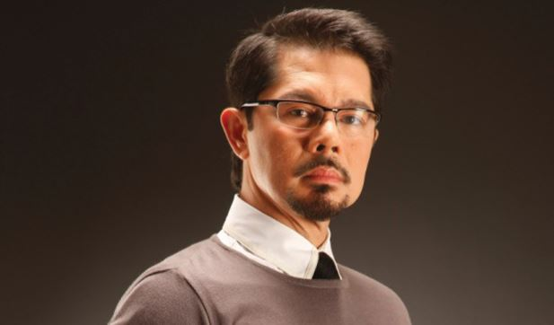 Christopher de Leon is the first Filipino celebrity confirmed to be coronavirus-positive