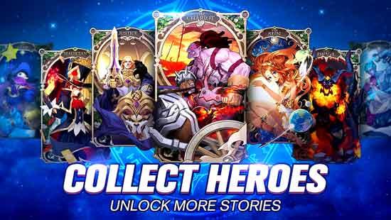 Mobile Legends Adventure Mod Apk Latest