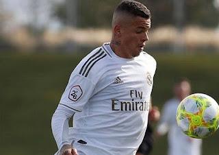 Oficial: Rodrigo Rodrigues cedido al Talavera.