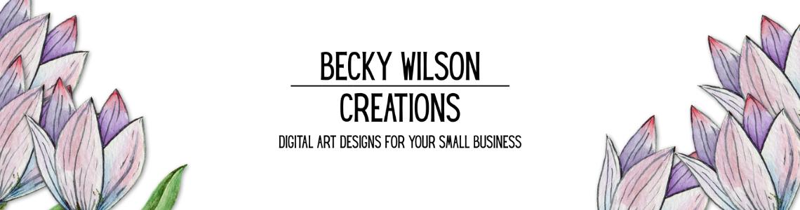 Becky Wilson Creations