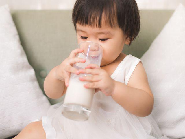 susu untuk pencernaan anak