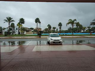 Pogoda w Andaluzji, Kiedy jechać do Andaluzji