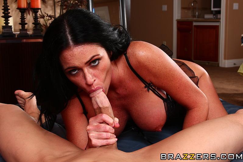 Aryana augustine blowjob josje porking her