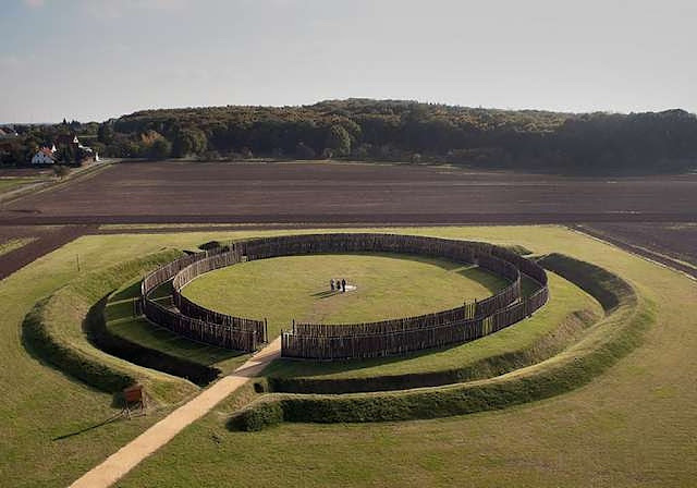 Massive Neolithic ritual site in Poland built before 4800 BC