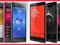 Spesifikasi dan Harga HP Xiaomi 4G Termurah (dibawah 2 Juta)