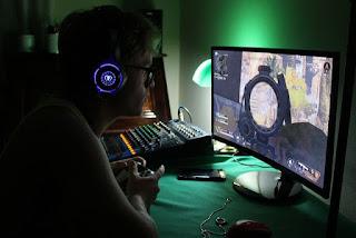 syarat dan cara mudah menjadi gamers terkenal