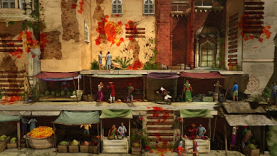 Assassins Creed Chronicles: India Free Download