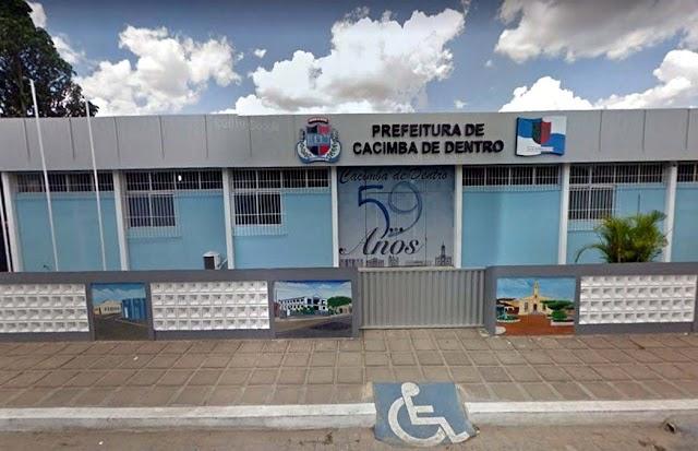 Prefeito de Cacimba de Dentro explica não funcionamento de hospital entregue pelo Estado