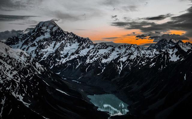 15 Nature Landscape, Mountains, Sunset, Meadow, Trees, Sunrise, Wallpapers HD 8K desktop