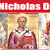 Check Out Saint Nicholas Santa Fact : 19 Theories He Would be Remembered For