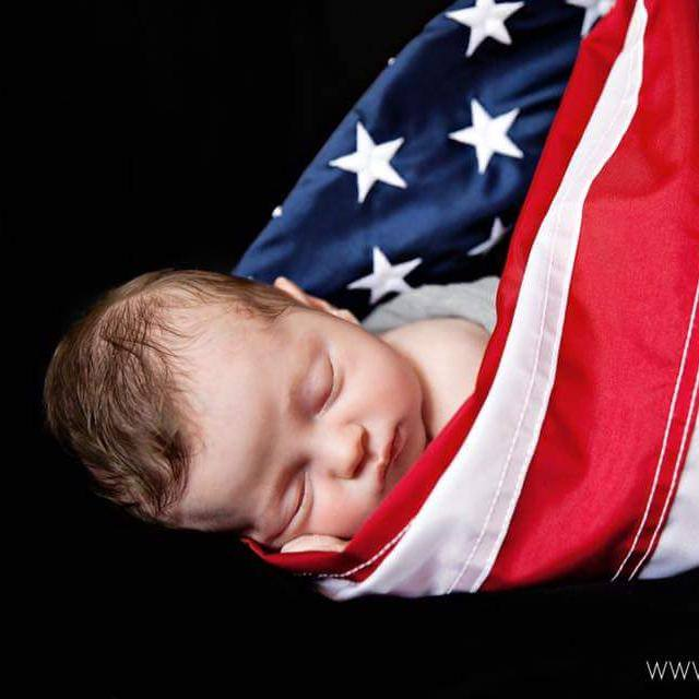 كيفية استخراج جواز سفر للمولود في امريكا