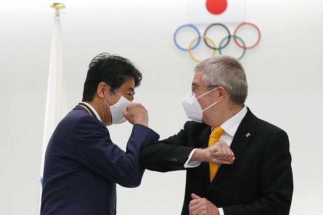 Μαζικούς εμβολιασμούς ετοιμάζει η ΔΟΕ στην Ολυμπιάδα του Τόκιο