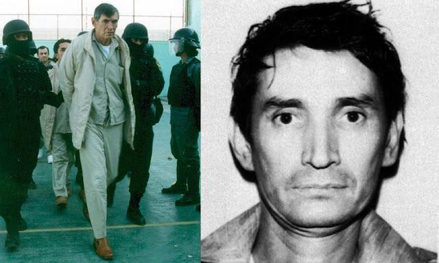 10 millones de dólares si me dejas ir; El Soborno de Miguel Angel Félix Gallardo que hubiera cambiado por completo la historia del narco