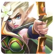 Magic Rush: Heroes v1.1.88 MOD APK Terbaru