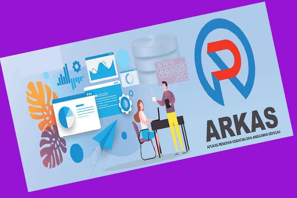 Download Aplikasi RKAS (ARKAS) Terbaru Versi 3.2