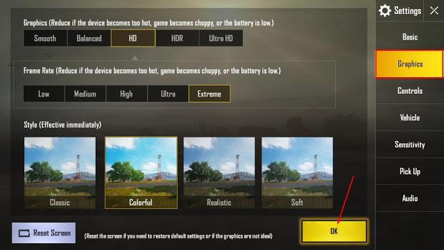 Pubg Mobile Emulator Ultra Hd Yapma: Cara Setting Grafik HD PUBG Mobile Di Tencent Emulator