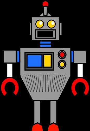 O robô idiota da Tesla e renda universal básica