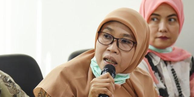 Netty Aher Desak Pemerintah Beri Penjelasan Jujur Atas Meninggalnya 6 Laskar FPI